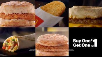 McDonald's TV Spot, 'BOGO: Save on Breakfast' - Thumbnail 6