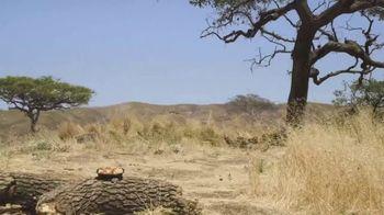 DEVOUR Foods TV Spot, 'When Hunger Attacks: Safari' - Thumbnail 3
