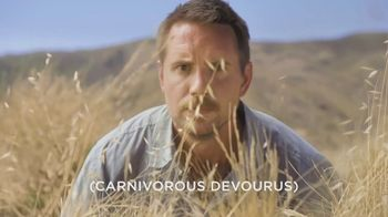 DEVOUR Foods TV Spot, 'When Hunger Attacks: Safari' - Thumbnail 4