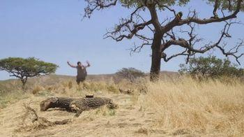 DEVOUR Foods TV Spot, 'When Hunger Attacks: Safari' - Thumbnail 5
