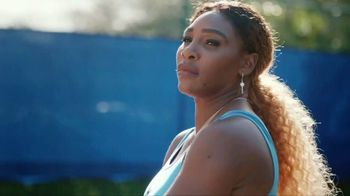 Secret TV Spot, 'All Strength' Featuring Serena Williams, Song by Jessie Reyez
