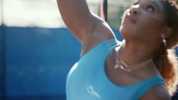 Secret TV Spot, 'All Strength' Featuring Serena Williams, Song by Jessie Reyez - Thumbnail 7
