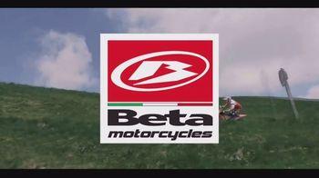 Beta Motorcycles TV Spot, 'User Friendly' - Thumbnail 1