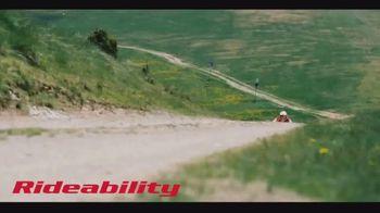 Beta Motorcycles TV Spot, 'User Friendly'