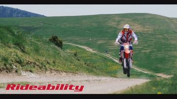 Beta Motorcycles TV Spot, 'User Friendly' - Thumbnail 4