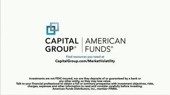 Capital Group TV Spot, 'Experience Navigating Multiple Bear Markets' - Thumbnail 9