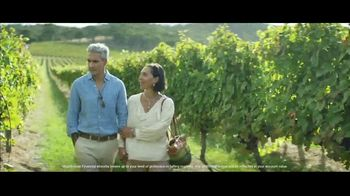 Brighthouse Financial Shield Annuities TV Spot, 'The Vineyard: Looking for Some Protection' - Thumbnail 5