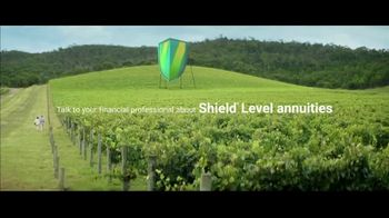Brighthouse Financial Shield Annuities TV Spot, 'The Vineyard: Looking for Some Protection' - Thumbnail 7