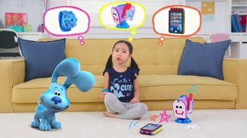Walmart TV Spot, 'Blue's Clues: Everything We Need'