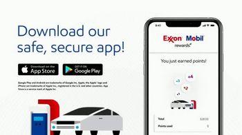 Exxon Mobil Rewards+ App TV Spot, 'Your Next Fill Up' - Thumbnail 9