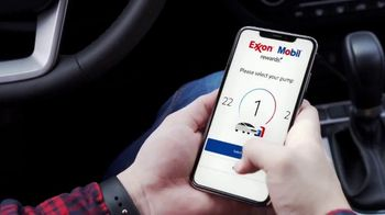 Exxon Mobil Rewards+ App TV Spot, 'Your Next Fill Up'