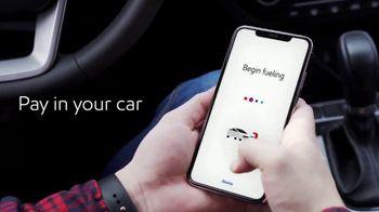 Exxon Mobil Rewards+ App TV Spot, 'Your Next Fill Up' - Thumbnail 5