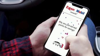 Exxon Mobil Rewards+ App TV Spot, 'Your Next Fill Up' - Thumbnail 7