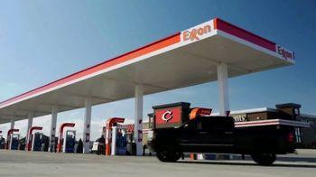 Exxon Mobil Rewards+ App TV Spot, 'Your Next Fill Up' - Thumbnail 8