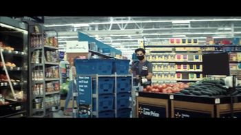 Walmart TV Spot, 'Keeping America Safe'