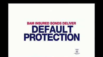 Build America Mutual Insured Municipal Bonds TV Spot, 'Easy' - Thumbnail 4