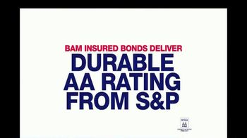 Build America Mutual Insured Municipal Bonds TV Spot, 'Easy' - Thumbnail 5
