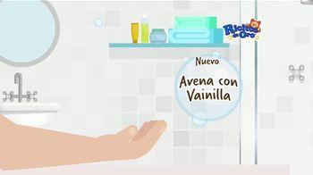 Ricitos de Oro Oatmeal & Vanilla TV Spot, 'Avena con vainilla' [Spanish] - Thumbnail 3