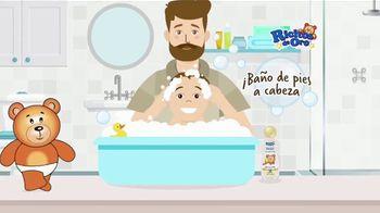 Ricitos de Oro Oatmeal & Vanilla TV Spot, 'Avena con vainilla' [Spanish] - Thumbnail 5