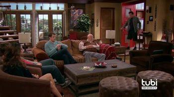 Tubi TV Spot, 'Anger Management' - 562 commercial airings