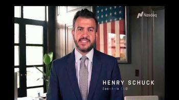 NASDAQ TV Spot, 'ZoomInfo'