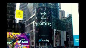 NASDAQ TV Spot, 'ZoomInfo' - Thumbnail 1