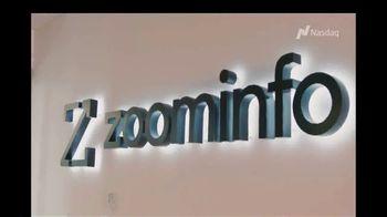 NASDAQ TV Spot, 'ZoomInfo' - Thumbnail 5