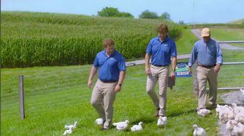 Perdue Farms Harvestland TV Spot, 'A Walk Outside' Song by The Brady Bunch - Thumbnail 3