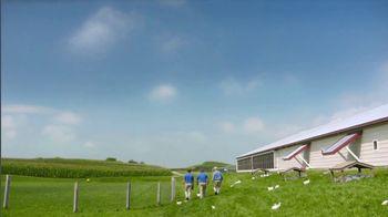 Perdue Farms Harvestland TV Spot, 'A Walk Outside' Song by The Brady Bunch - Thumbnail 8