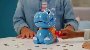 Burping Bobby TV Spot, 'Stinky Snack'