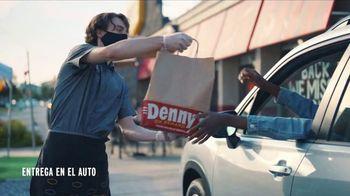 Denny's TV Spot, 'Estamos aquí para ti, día y noche' [Spanish] - 587 commercial airings