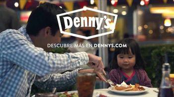 Denny's TV Spot, 'Estamos aquí para ti, día y noche' [Spanish] - Thumbnail 8