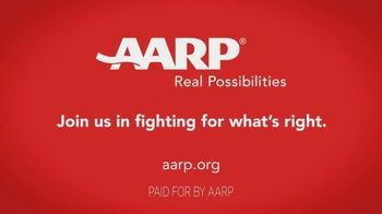 AARP Services, Inc. TV Spot, 'More Important Than Ever' - Thumbnail 10