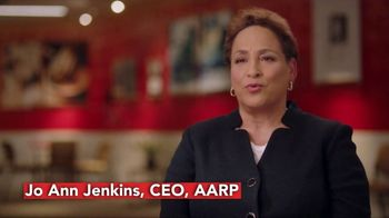 AARP Services, Inc. TV Spot, 'More Important Than Ever'