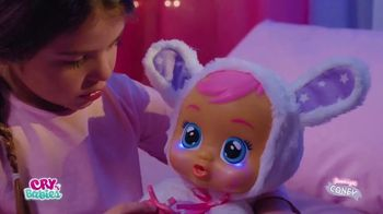 Cry Babies Goodnight Coney TV Spot, 'Sweet Lullabies'