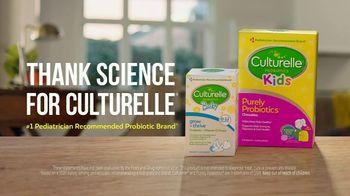 Culturelle TV Spot, 'Parenting: Thank Science for Culturelle' - Thumbnail 10