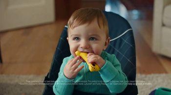 Culturelle TV Spot, 'Parenting: Thank Science for Culturelle' - Thumbnail 9