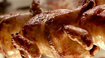 Boston Market Half Chicken Meal TV Spot, 'Farm Roasted' - Thumbnail 1