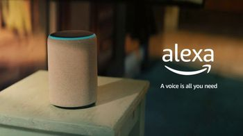 Amazon Echo TV Spot, 'Summer Vibes Playlist' Song by Donna Summer - Thumbnail 8
