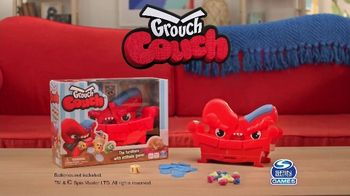 Grouch Couch TV Spot, 'Lost Goodies' - Thumbnail 6