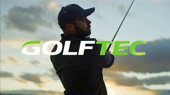 GolfTEC 25 Year Anniversary Event TV Spot, 'The New Normal'