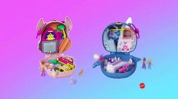 Polly Pocket Compacts TV Spot, 'Llama Dance Party' - Thumbnail 8