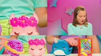 Polly Pocket Compacts TV Spot, 'Llama Dance Party' - Thumbnail 2