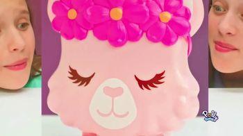Polly Pocket Compacts TV Spot, 'Llama Dance Party' - Thumbnail 3