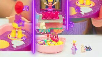 Polly Pocket Compacts TV Spot, 'Llama Dance Party' - Thumbnail 4