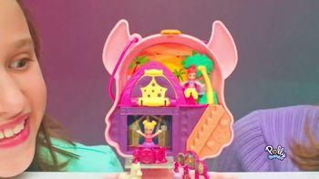 Polly Pocket Compacts TV Spot, 'Llama Dance Party' - Thumbnail 6