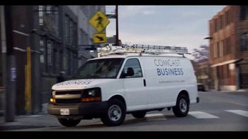 Comcast Business TV Spot, 'Figuring Things Out' - Thumbnail 4