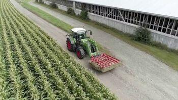 Fendt TV Spot, 'Farmers Keep Going'