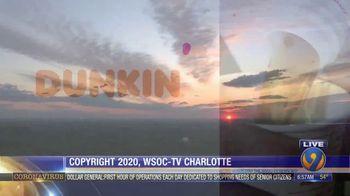 Dunkin' TV Spot, 'Saluting First Responders: Storytime Traveler' - Thumbnail 1