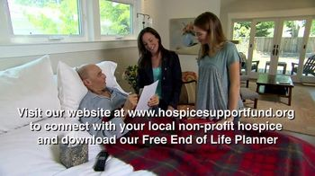 Hospice Support Fund TV Spot, 'The Journey Home' - Thumbnail 9